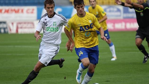 FK Teplice - MFK OKD Karviná