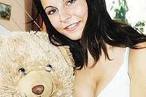 Miss Junior PUBLIKUM Jarka Müllerová
