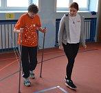 Maraton s roztroušenou sklerózou MaRS 2018 v Teplicích