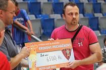 Betis Cup 2012 v Kadani