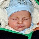 Marek Just se narodil Zuzaně Justové z Teplic 30. listopadu v teplické porodnici v 19,27 hodin. Měřil 50 cm, vážil 3,40 kg
