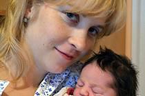 Mamince Janě Dubranové  z Košťan  se 22. ledna v 7,40  hod. v teplické porodnici narodila dcera Julia Dubranová. Měřila 49 cm a vážila 3,30 kg.
