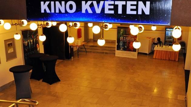 Kino Květen Teplice