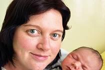 Mamince Lence Koškové z Novosedlic se 3.září v 10.48 hod. v teplické porodnici narodil syn Tomáš Vacek. Měřil 50 cm a vážil 3,80 kg.