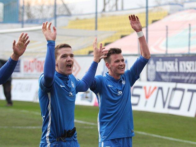 Teplice doma prohrály 0:3 s Libercem