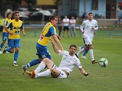 FK Teplice - FK Ústí nad Labem 1:2