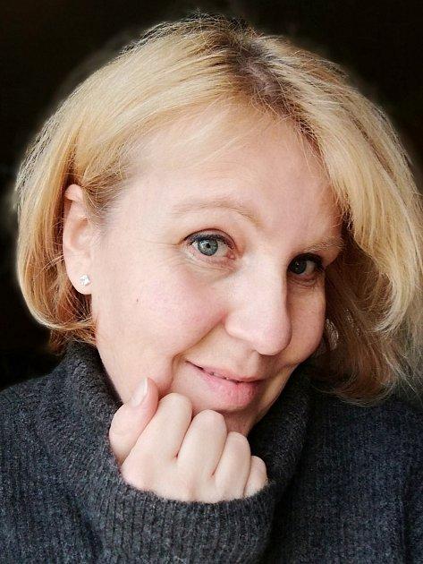 Jaroslava Pavelková