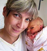 Mamince Evě Zajícové  z Teplic se 25. června v 16.00 hod. v teplické porodnici narodila dcera Simona Sudková. Měřila  50 cm a vážila 3,15 kg.
