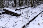 Kozí dráha, oblast Teplicko