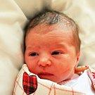 Claudie Šragová se narodila Zdeňce Šragové z Teplic 10. dubna  v 5.38 hod. v teplické porodnici. Měřila 50 cm a vážila 3,15 kg.