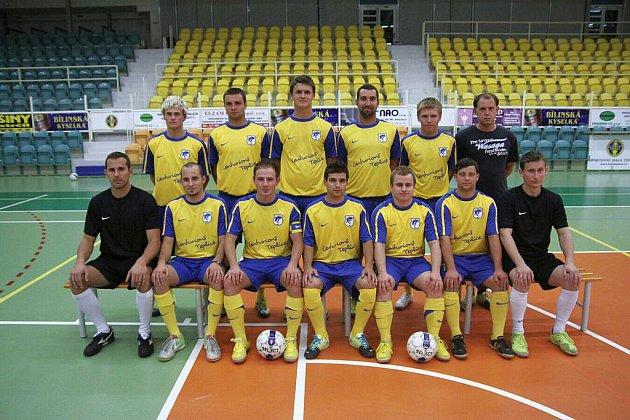 FC Centurions Teplice