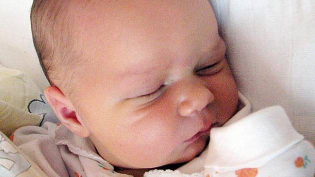 Mamince Janě Gärtnerové z Duchcova se 19. února v 16.45 hodin v teplické porodnici narodila dcera Hana Gärtnerová. Měřila 55 cm a vážila 4,0 kg.