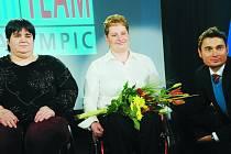 Oceňování handicapovaných sportovců