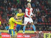 Slavia - Teplice 2:0
