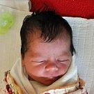 Světlana Šimonová se narodila Barboře Šimonové z Dubí 24. července ve 23 hod. v teplické porodnici. Měřila 46 cm a vážila 2,80 kg.