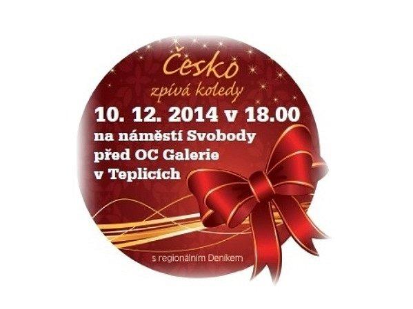 Vánoce sDeníkem: Zpívejte koledy společně snámi a celým Českem