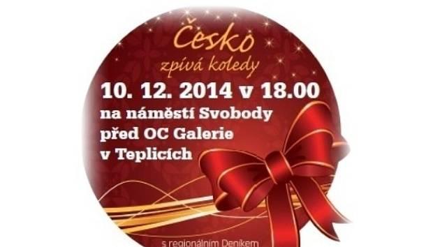 Vánoce s Deníkem: Zpívejte koledy společně s námi a celým Českem