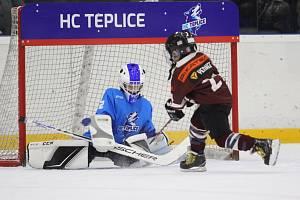 Huskies Cup ozdobila účast Sparty
