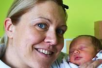 Mamince Lence Majerové z Verneřic se 28. února v 5.10 hod. v teplické porodnici narodila dcera Veronika Majerová. Měřila 50 cm a vážila 3,15 kg.