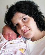 Mamince  Michaele Urbánkové z Teplic se 17. července v 9.50 hod. v teplické porodnici narodila dcera Karolína, Štěpánka Urbánková. Měřila  53 cm a vážila 3,80 kg.