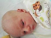 Matěj Kuka se narodil Barboře Kukové ze Žalan 28. července v 0.05 hod. v mostecké porodnici. Měřil 48 cm a vážil 3,0 kg.