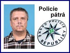 Policie pátrá po zatím neznámém podvodníkovi.