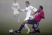 České Budějovice - FK Teplice 0:2