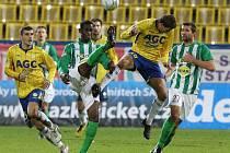 FK Teplice - Bohemians 1905 0:2