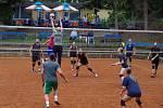 Bílinská volejbalová liga