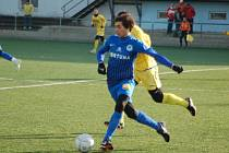 Teplice - Liberec 0:2