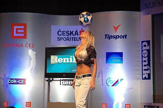 Sportovec Teplicka za rok 2009