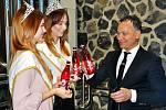 Bílinská kyselka se propojila s Českou Miss