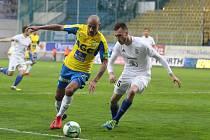 FK Teplice - FK Mladá Boleslav 1:1