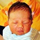 Thomas Nytra se narodil Nele Nytrové z Bíliny 8. července  v 10.27 hod. v teplické porodnici. Měřil 51 cm a vážil 3, 75 kg.