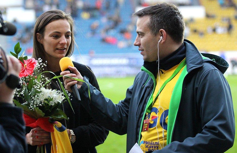 Lucie Voňková.