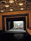 Den otevřených dveří v Krušnohorském divadle spojený s komentovanou prohlídkou