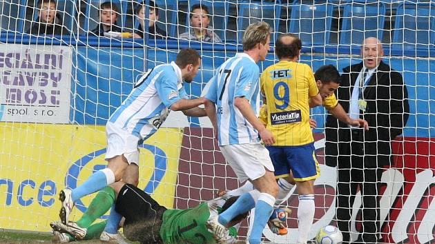FK Teplice - FK Mladá Boleslav 1:2