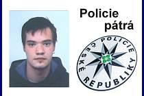 Policie pátrá po pohřešovaném Danielu Pokorném z Bíliny.