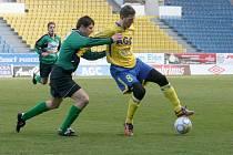 FK Teplice - FC Chomutov 8:0