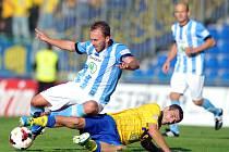 Mladá Boleslav - FK Teplice