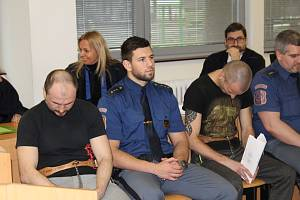 Litevci obžalovaní z přepadení teplického klenotnictví před soudem v Ústí n. L.