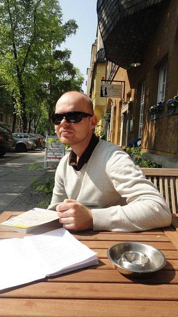 archiv Martina Košťála