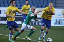 FK Teplice - Bohemians 1905 2:0