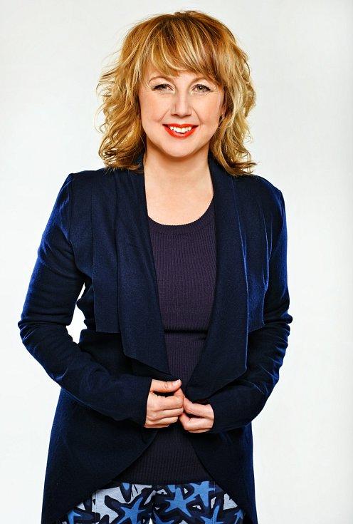 Lenka Švestková