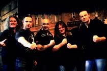 Teplický Motorband hlásí novou sestavu kapely
