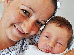 Mamince Petře Zgrochové z Krupky se 3. září ve 12.28 hod. v teplické porodnici narodil syn Matěj Zgroch. Měřil 54 cm a vážil 3,90 kg.