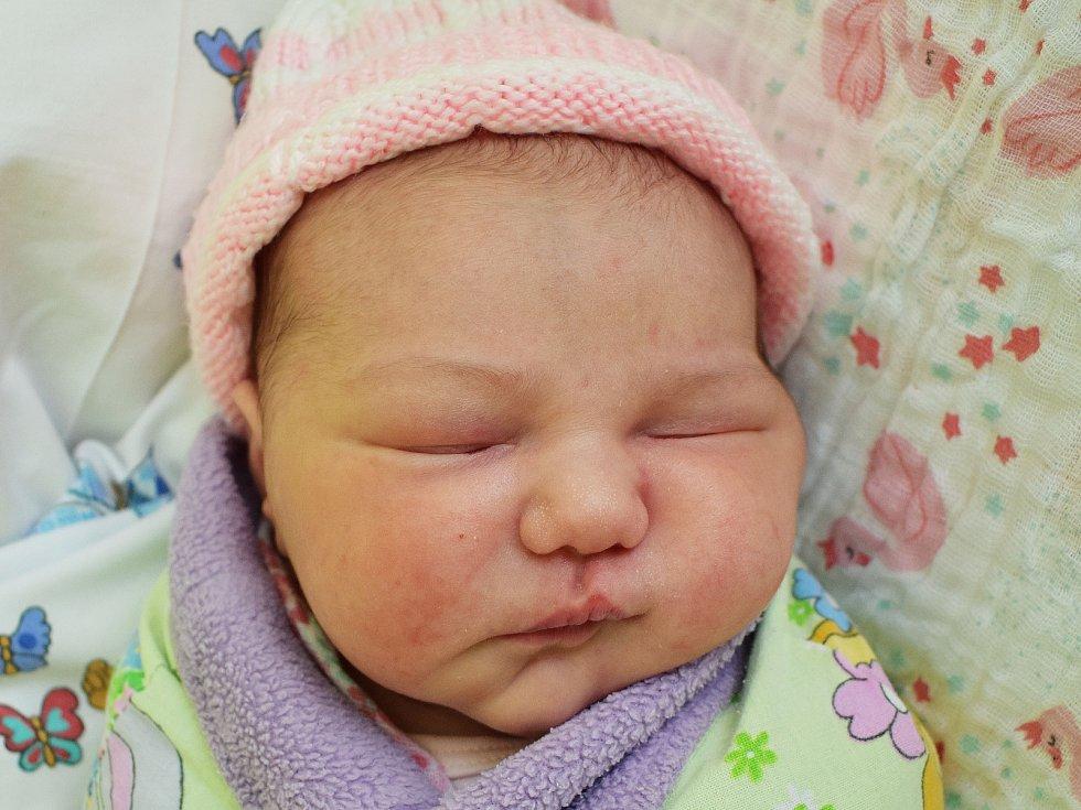 Melisa Tauber se narodila Martině Tauber zTeplic  8. září v9,23 hodin v teplické porodnici. Měřila 51 cm, vážila 3,65 kg.