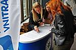 Hlavním cílem konference, která se konala ve středu v teplickém Lázeňském domě Beethoven, bylo podívat se na kyberkriminalitu z širšího pohledu a poskytnout tak účastníkům z řad pedagogů a policie představu o tomto dnešním fenoménu.
