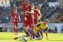 FK Teplice - Sigma Olomouc