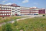 Krajská zdravotní zahájila v teplické nemocnici výstavbu pavilonu operačních sálů a sterilizace.